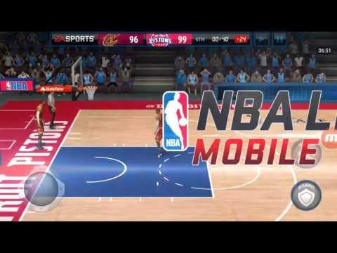 Cleveland cavaliers vs Detroit pistons and San Antonio Spurs NBA game