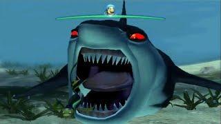 Shark Tale - A Rude Awakening