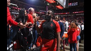 Houston Rockets Set New NBA Single-Game Record With 27 3-Pointers vs. Phoenix Suns