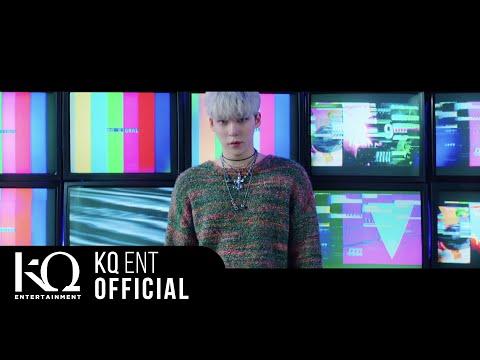 ATEEZ(에이티즈) TREASURE EP.FIN : All To Action Teaser '윤호(YUNHO)'