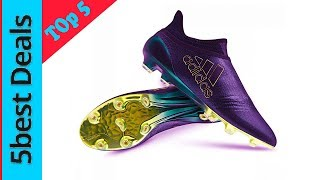 5 Best Football Boot 2019