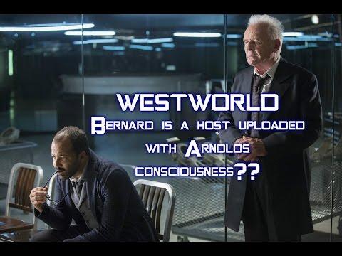 Westworld: Bernard Lowe is Arnold Weber?