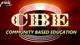2017 Debre Berhan University (DBU) CHP/TTP Summary Documentary Video