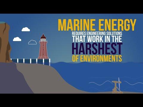 ETI Marine Programme