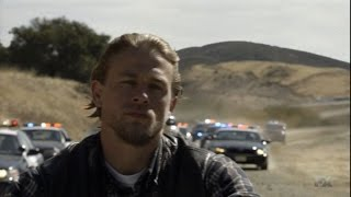 The 9 Most Shocking Moments From the 'Sons of Anarchy' Finale
