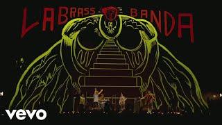 LaBrassBanda - Alarm (Offizielles Musikvideo) (Live - 10 Jahre LaBrassBanda)