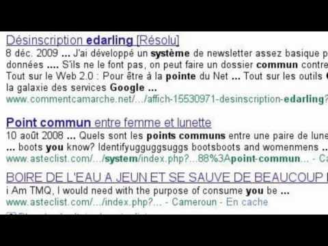 Google, Une histoire : Agence My Media