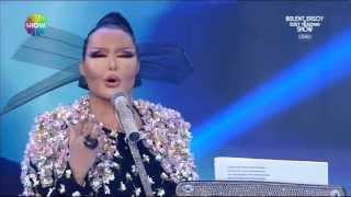 Bülent Ersoy /Aşktan Sabıkalı (Bülent Ersoy& İzzet Yıldızhan Show) 2017 Video