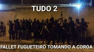 GUERRA FALLET FOGUETEIRO X COROA [  2017  ]