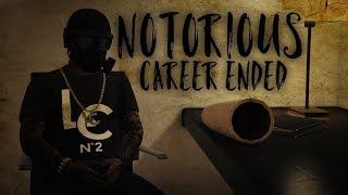 vs THE_NOTORIOUS_XV | 1v1 RnG | Career Ended | By V-MANiiAC-_-V