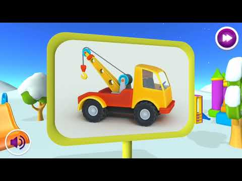 Leo the Truck for PC [Windows 7, 8, 10 and Mac] - Tutorials For PC