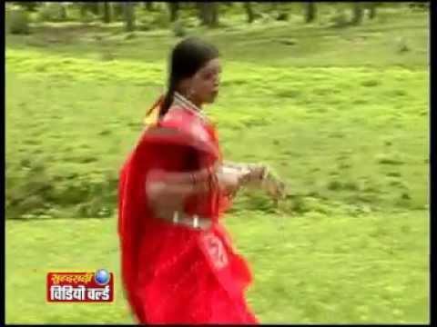 Chham Chhama Chham - Mor Sajna Ke Gaon - Chhattisgarhi Song
