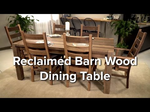 reclaimed-barn-wood-dining-set-at-dutchcrafters