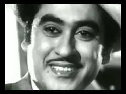 Zindagi aa raha hoon main - Mashaal movie (Kishore Kumar).3gp thumbnail