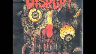 Undead - A Tribute To Disrupt [Disc 2]