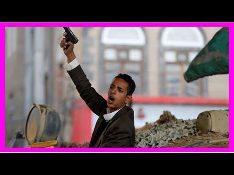 Daily News - The last hours of the Yemen saleh