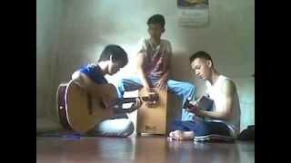 Reggae akustik singkong keju)