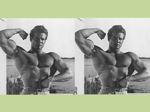 THE EVOLUTION OF THE SILVER ERA PHYSIQUE!