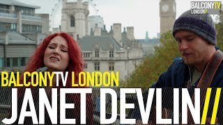 Watch Janet Devlin Delicate video