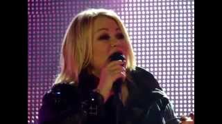 Watch Jann Arden Living Under June video