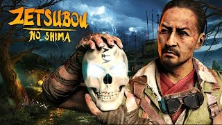 Black Ops 3 Zombies - ZETSUBOU NO SHIMA Upgraded Wonder Weapon & Main Easter Egg Hunt! (BO3 Zombies)