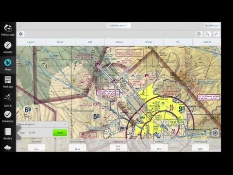 The Best Free App For Pilots!