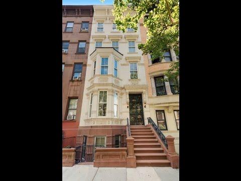 30 West 85th Street - New York City, NY 10024