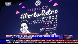 Indonesia Miliki Modal Jadi Anggota Dewan HAM PBB