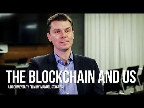 The Blockchain and Us: Interview Matthew Roszak, Bloq
