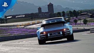 Gran Turismo Sport - July Patch 1.41 Update | PS4