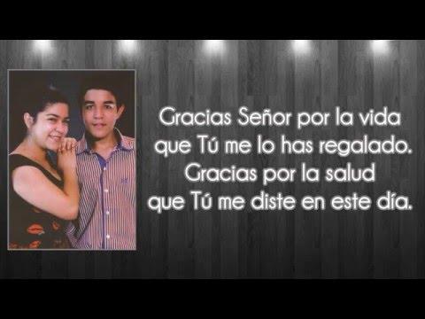 Gracias (Con Letra)  - Camila y Fabricio
