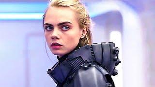 VALERIAN : le nouveau blockbuster de LUC BESSON (2...