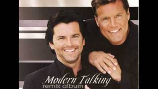 Modern Talking Cheri Cheri Lady (special dance version)