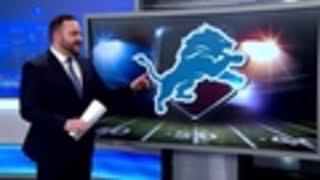 Detroit Lions mock draft analysis
