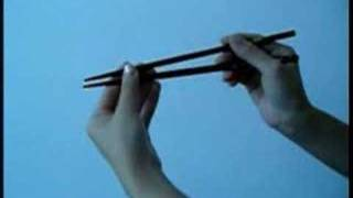 Chopsticks (English Version)