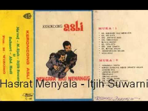 Free Download Keroncong Kr. Hasrat Menyala - Ok Dian Irama Mp3 dan Mp4