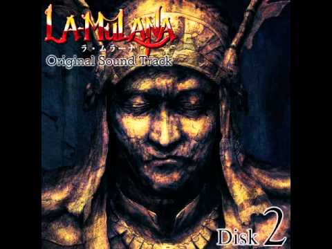 LaMulana OST  33  Song of Curry Extended