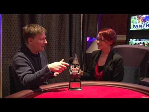 Helsinki Freezeout 2015 Texas Hold'em No Limit main event