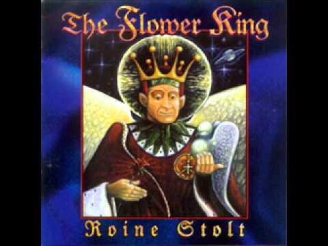 Roine Stolt The Flower King
