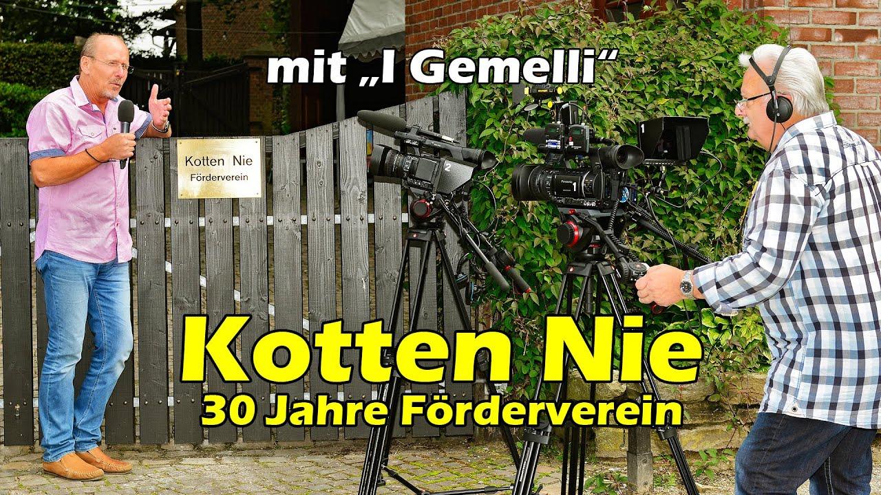 Kotten Nie - Gladbeck #1