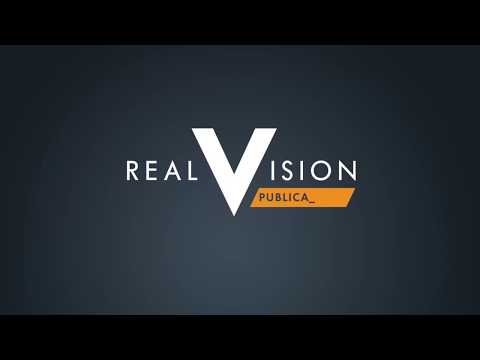 Michael Lewitt - The Credit Strategist | Real Vision Publications