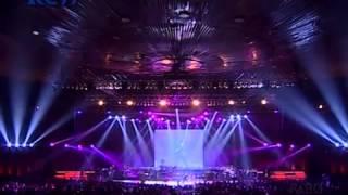Dewa 19 feat Ari Lasso Kangen Juni 2012