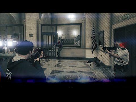 De Grootste Bankovervallen Ooit En Undercover Missies! - GTA 5 - MinionFartGun from YouTube · Duration:  1 hour 31 minutes 1 seconds