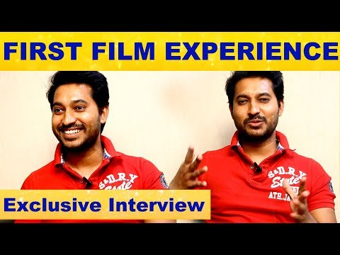 Exclusive Interview with Mathampatti Rangaraj about the first film experience | Mehandi Circus |19th