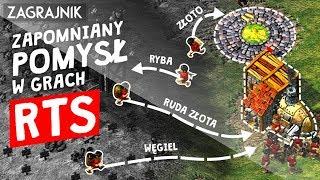 Wyjątkowa mechanika w RTSach - Settlers IV
