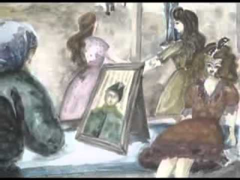 видео: Жанна Бичевская - Она его любила (Russian folk)