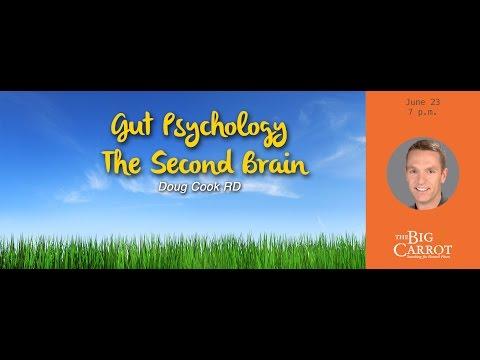 The Big Carrot TNL Gut Psychology by Doug Cook RDN MPH CDE
