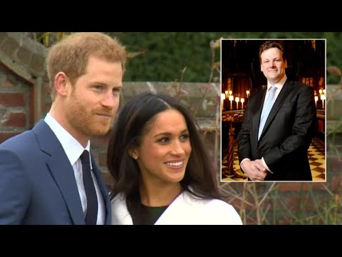 Meghan Markle and Prince Harry Name Wedding's Music Director and Performers