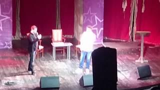 концерт Comedy Club Уфа начало