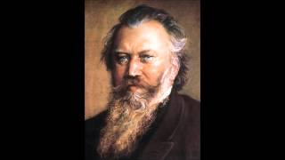 Brahms Cello Sonata Op. 38: Mvt 2 - Allegretto quasi minuetto